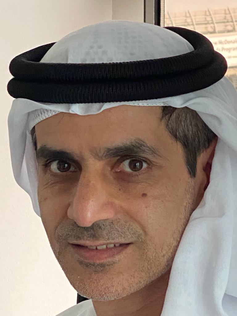 Jamal Al Quraishi